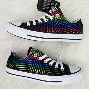 CONVERSE Chuck Taylor All Star Exploding Star Shoe